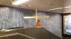 Видео: Мужчина, нарядившийся Иисусом, пробил крестом потолок в метро