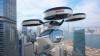 Видео: Airbus представила концепт летающего автомобиля