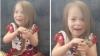 Видео: Трехлетняя девочка играет с королевскими питонами