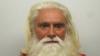 Двойника Санта Клауса арестовали за торговлю наркотиками