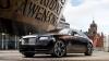 Rolls Royce показал эксклюзивное купе Wraith