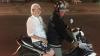 Известная бабушка-путешественница отправилась в Доминикану