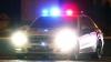 В Москве пьяного полицейского задержали за рулем Ferrari
