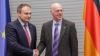 Молдова возобновит политический диалог с Германией