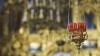 В Кафедральном соборе освятили икону Всех Святых