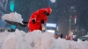Cнежная буря в США привела к гибели четырех человек