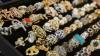 Полиция разоблачила преступную группу, которая подозревается в контрабанде ювелирных изделий