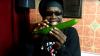 Ямайский певец выпустил вирусный ролик о пользе огурцов