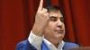 Двойной конфуз: Саакашвили опубликовал фото с конгресса на Мальте
