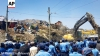 Мусорная лавина в Эфиопии лишила жизни более 46 человек