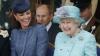 СМИ: Елизавета II каждый день выпивает стакан джина