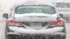 В Онтарио из-за снегопадов и гололедицы в цепную аварию попали 30 машин