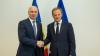 Чиновники в Брюсселе призвали Павла Филипа продолжить реформы