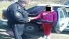 Пропавшую девочку из села Бык нашли в компании незнакомой женщины