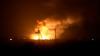 В Харьковской области из-за пожара на складе боеприпасов эвакуируют 15 тысяч человек
