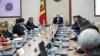 Правительство Молдавии приняло решение отозвать посла республики в России