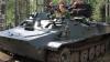 Туристам предложили покататься на советском танке и и пострелять из орудий