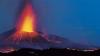 Самый крупный вулкан Европы проснулся и начал извергать лаву