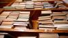 Министерство культуры выделило 4 млн леев на публикацию книг отечественных авторов