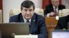 Депутаты ПСРМ выдвинули вотум недоверия министру транспорта Юрию Киринчуку