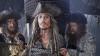 """Трейлер пятой части """"Пиратов Карибского моря"""" набрал два миллиона просмотров за сутки"""
