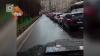 Автором видео с прогулкой на Gelandewagen по тротуару в Москве оказалась известная модель