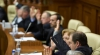 В четверг парламент обсудит в первом чтении законопроект о снятии депутатского иммунитета