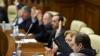 Парламент одобрил законопроект об отмене депутатского иммунитета
