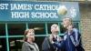 В Англии ученики католической школы пришли на занятия под экстази