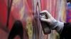 В Барнауле любитель граффити получил десять лет за убийство