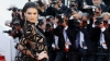 Сестра Ким Кардашьян снялась полуобнаженной в стиле Мэрилин Монро