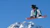 Сноубордист Скотти Джеймс стал чемпионом мира в хаф-пайпе