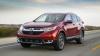 Honda представила семиместную версию кроссовера CR-V
