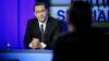 Виктор Понта об европейском курсе Молдовы и о мажоритарной системе голосования