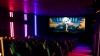 Видео: На зрителей в петербургском кинотеатре во время сеанса с потолка хлынула вода