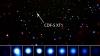 Астрономы сообщили о таинственном космическом взрыве