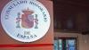 В Екатеринбурге украли герб испанского консульства