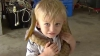 Двухлетний ловец змей из Австралии прославился в интернете
