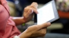 Ограничения Британии и США на провоз электроники вступили в силу
