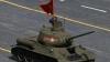 Москвич получил условный срок за попытку вывезти из страны на поезде танк Т-34