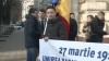 Молодые либералы требуют переименовать Московский проспект в Проспект объединения