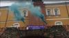 Задержанных у Кремля активисток отпустили