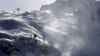 В результате схода лавины во Франции появились жертвы