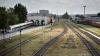 Железнодорожники требуют покрыть долги по зарплате