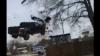 Американец на глазах полиции исполнил фантастический трюк на дважды угнанном пикапе