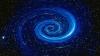 Астрономы показали ролик с гигантской космической спиралью