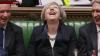Видео: По Сети разнесся демонический смех премьера Британии Терезы Мэй