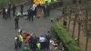 Теракт в Лондоне: королева и премьер находились неподалеку от Вестминстера