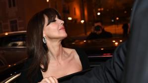 Моника Белуччи станет ведущей Каннского кинофестиваля