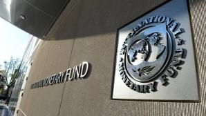 Взрыв произошёл в офисе МВФ в Париже